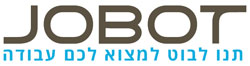 jobot.co.il דרושים